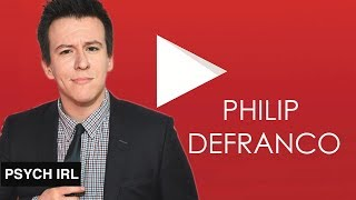 Download Philip DeFranco vs Mainstream Media | Who Do You Trust? Video