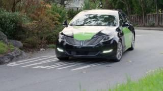 Download NVIDIA Self-Driving Car Demo at CES 2017 Video