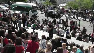 Download Youri - Let It Be - No Woman, No Cry - I'm Yours - SacreCoeur 22.04.11 Video