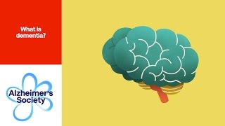 Download What is dementia? - Alzheimer's Society (3) Video