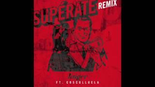 Download Superate Remix - El Taiger ft. Cosculluela (Audio Oficial) Video