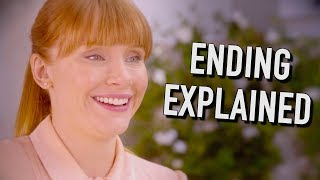 Download The Ending Of Nosedive Explained | Black Mirror Season 3 Explained Video