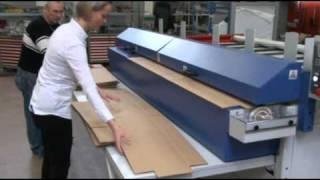 Download FIXMAT - corrugated boxes gluing machine for BOXmat Video