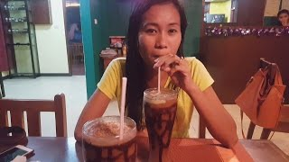 Download Dumaguete Dinner at Cafe 4Tea2 - Philippines Expat Video