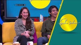 Download Pricilla Blink Cinta Lokasi sama Arbani Yasiz Video