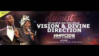 Download AUGUST 2018 IMPARTATION SERVICE. 19/08/18 Video