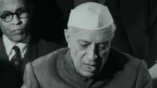 Download Jawaharlal Nehru speech criticising UN Secretary General Dag Hammarskjˆld Video