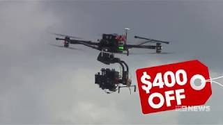 Download Black Friday sales | 9 News Perth Video