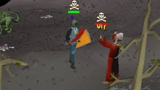 Download Pretending to be a Skulled Dragon Bot (Everyone fell for it) Video