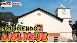 Download [YOUTUBERO] Conociendo Lislique El Salvador Video