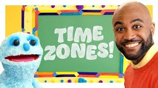 Download Bicoastal Time Zone Lesson‬ Video