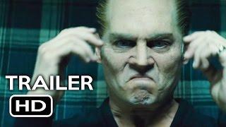 Download Black Mass Official Trailer #3 (2015) Johnny Depp Crime Drama Movie HD Video