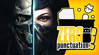 Download Dishonored 2 (Zero Punctuation) Video