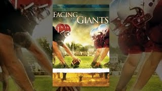 Download Facing The Giants Video