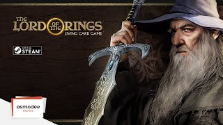 Download The Lord of the Rings Living Card Game - Trailer Video