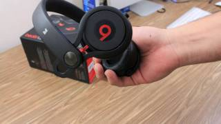 Download Beats By Dre Mixr Headphones David Guetta Edition- Unboxing/Overview Video