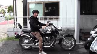 Download ヤマハ:ドラッグスター250:参考動画 Video