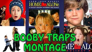 Download Home Alone Franchise (Booby Trap Montage) Music Video Video