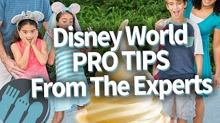 Download Disney World Pro Tips From The Experts Video