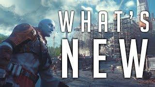 Download Destiny 2: 5 New Things You NEED To Know Video