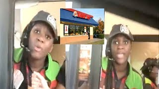 Download Florida Burger King Employee Fired For Making Racial Rants Against Couple. Video