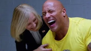 Download Bloopers That Make Us Love The Rock Even More Video