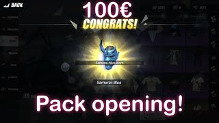 Download ROS 100€ PACK OPENING (#2) Video
