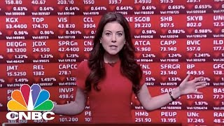 Download European Markets In The Red After Donald Trump Win | Squawk Box | CNBC Video