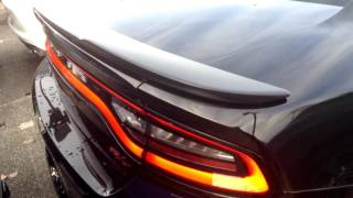 Download Look What I have! 2017 Charger 392 Scat Pack - Listen to the exhaust! Video