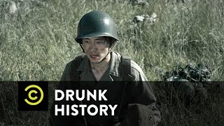 Download Drunk History - Daniel Inouye's Heroic Moment Video