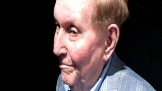 Download WeAreChangeLA meets Sumner Redstone, CEO of Viacom/MTV/CBS Video