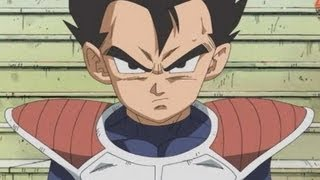 Download Vegeta Meets His Brother and His Wife - HD 1080p Video