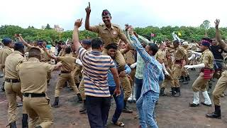 Download RPTS AKOLA Passing out 2018 Video