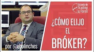 Download ¿Cómo elijo el broker? Video
