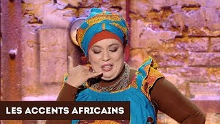 Download Les accents Africains Jamel Comedy Club Video