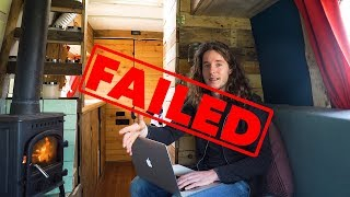Download Why I failed vanlife Video
