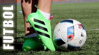 Download Como Patear con Potencia en Futbol (Chutar Fuerte con Empeine ) - Videos, Goles & Jugadas de Fútbol Video