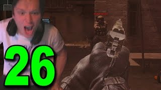 Download Modern Warfare Remastered GameBattles - Part 26 - TREV RAGES Video