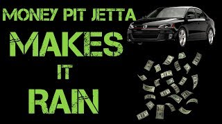 Download Money Pit Jetta GLI: The Hardest Issues are Sometimes the Easiest Video