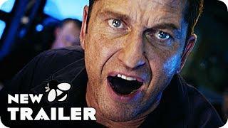 Download HUNTER KILLER Trailer 2 (2018) Gerard Butler Action Movie Video