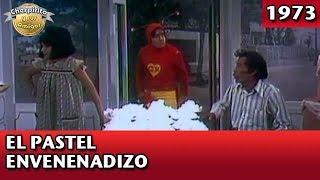 Download El Chapulín Colorado | El pastel envenenadizo Video