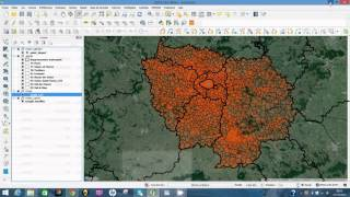 Download Isochronie avec OpenStreetMap & Grass ″Partie 1″ Video