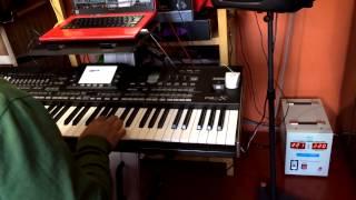 Download KORG Pa3X-SAMPLES SUREÑOS(NO STYLES) Video