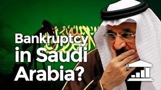 Download Is SAUDI ARABIA on the brink of BANKRUPTCY? - VisualPolitik EN Video