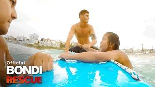 Download Bondi Rescue 12 Episode 13 Opener | Bondi Rescue S12 Video