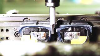 Download Manufacturing Metal Core Acetate 2016 Video