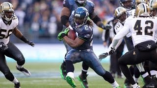Download 'Beast Quake' New Orleans Saints vs. Seattle Seahawks | 2010 NFC Wild Card Game Highlights Video