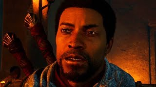 Download SHADOW OF WAR: Desolation of Mordor DLC All Cutscenes (Game Movie) PS4 PRO 60FPS Video
