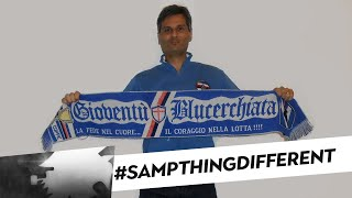 Download #SampthingDifferent, Tore e il suo Manicomio: «Pazzo per il blucerchiato» Video