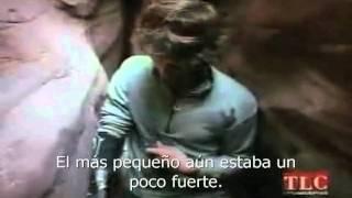 Download Aron Ralston describe la amputacion (con subtitulos en espanol) Video
